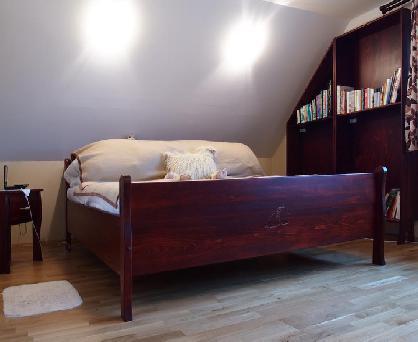 Manželské postele, dětské postele