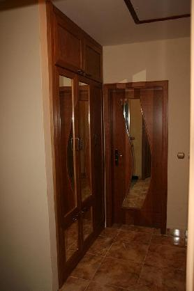 Celomasivní interiérové dveře